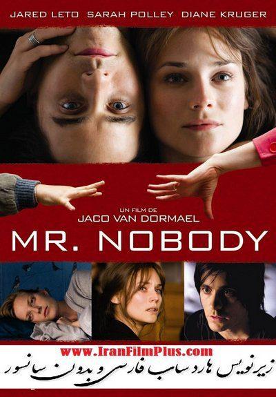 فیلم زیرنویس فارسی: آقای هیچکس 2009 Mr. Nobody