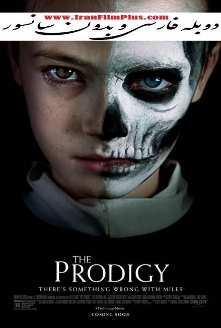 فیلم دوبله: اعجوبه (2019) The Prodigy
