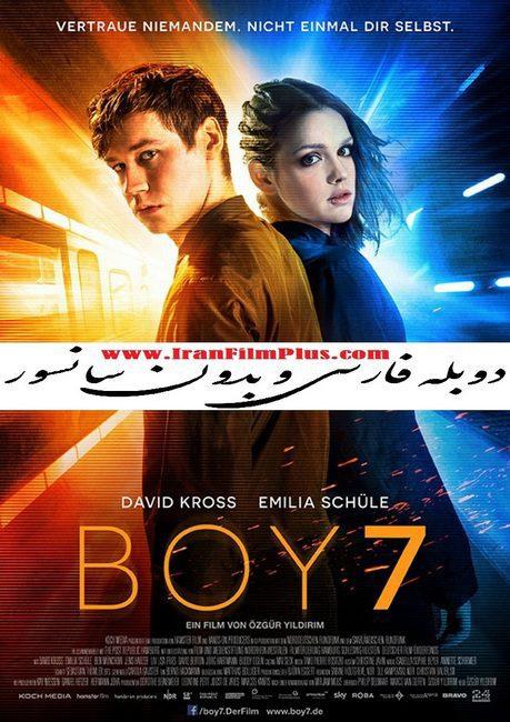 فیلم دوبله: پسر شماره 7 (2015) Boy 7
