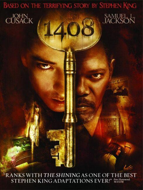 فیلم دوبله: 1408 (2007)