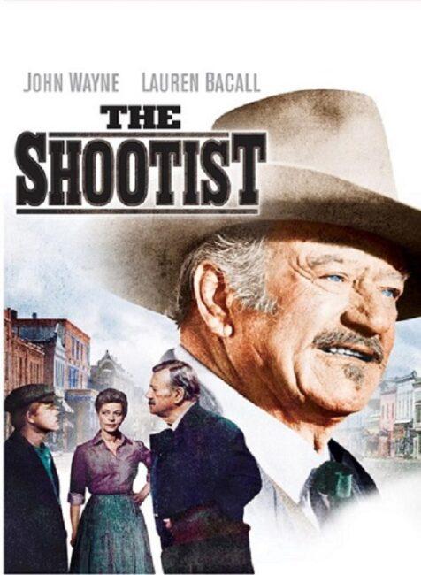 فیلم دوبله : آخرین تیرانداز 1976 The Shootist