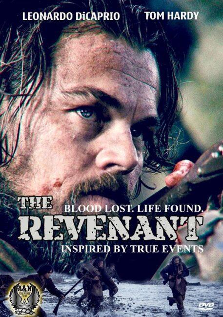 فیلم دوبله: از گور برخاسته (2015) The Revenant