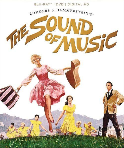 فیلم دوبله : اشک ها و لبخند ها 1965 The Sound of Music