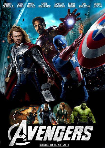 فیلم دوبله : انتقام جویان (2012) The Avengers