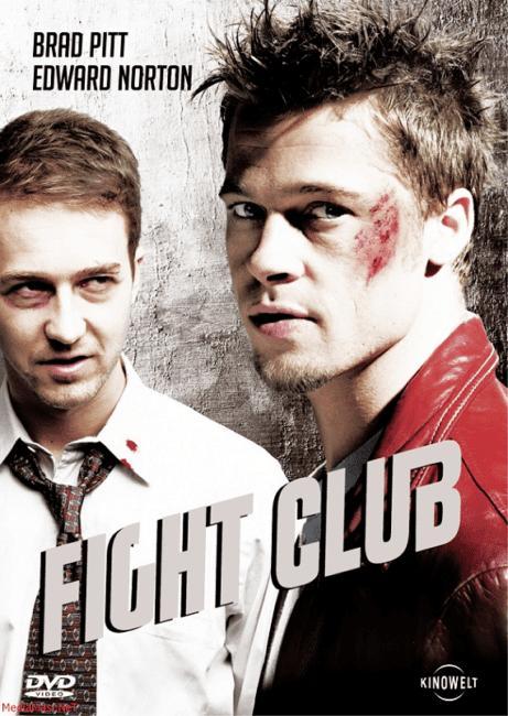 فیلم دوبله : باشگاه مشت زنی (1999) Fight Club