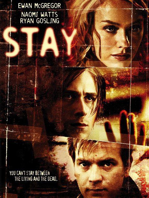 فیلم دوبله : بمان (دنیاهای موازی) 2005 Stay