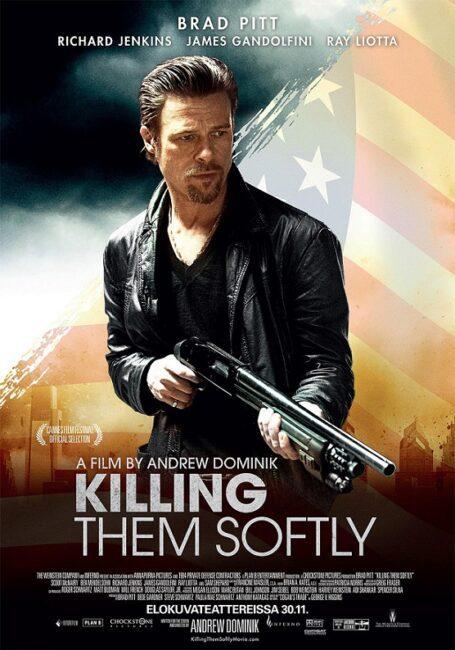 فیلم دوبله : به آرامی بکش 2012 Killing Them Softly
