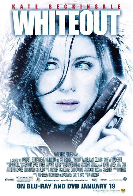 فیلم دوبله : بوران 2009 Whiteout
