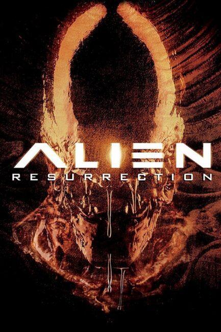 فیلم دوبله : بیگانه 4 - رستاخیز (1997) Alien: Resurrection