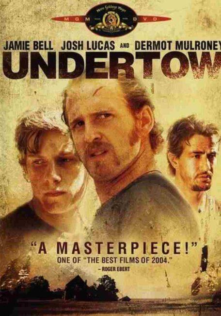 فیلم دوبله: جریان نهفته (2004) Undertow