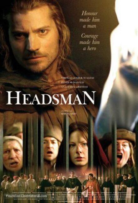 فیلم دوبله: جلاد / سایه شمشیر (2005) The Headsman