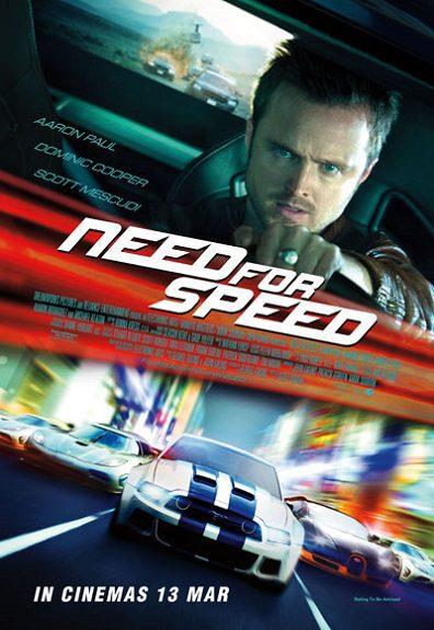 فیلم دوبله : جنون سرعت 2014 Need for Speed