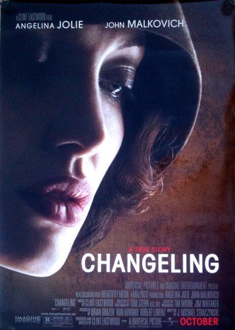 فیلم دوبله : دمدمی /  بچه اشتباهی  Changeling 2008
