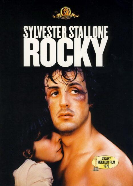فیلم دوبله: راکی 1 (1976) Rocky 1