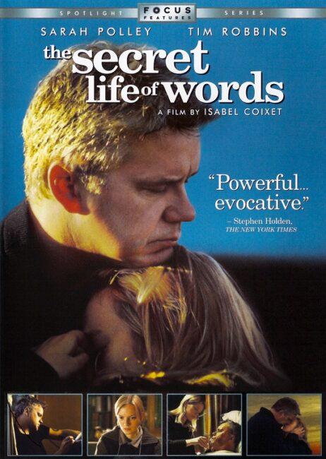 فیلم دوبله : زندگی خصوصی کلمات 2005 The Secret Life of Words
