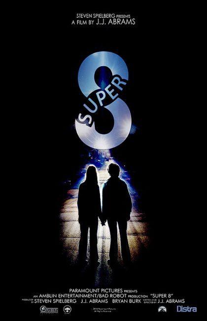 فیلم دوبله : سوپر 8 (2011) Super 8
