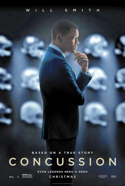 فیلم دوبله : ضربه مغزی 2015 Concussion