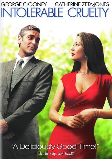 فیلم دوبله : طلاق با عشق 2003  Intolerable Cruelty