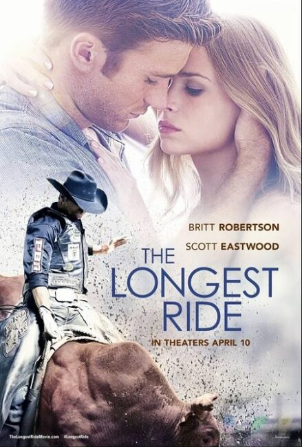 فیلم دوبله : طولانی ترین سواری 2015 The Longest Ride