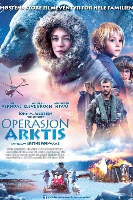 فیلم دوبله : عملیات قطب شمال 2014 Operation Arctic