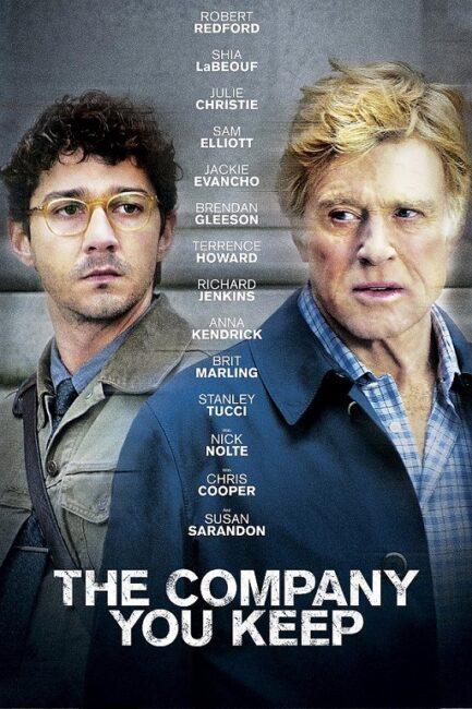 فیلم دوبله : فراری 2012 The Company You Keep
