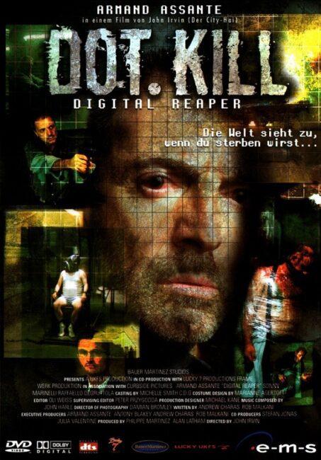 فیلم دوبله : قاتل دیجیتال 2005 Dot.Kill