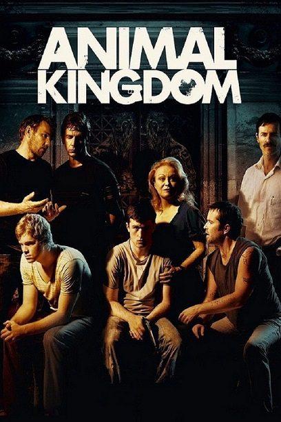 فیلم دوبله: قلمرو حیوانات (2010) Animal Kingdom
