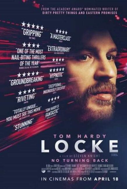 فیلم دوبله: لاک (2013) Locke