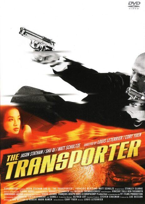 فیلم دوبله : مامور انتقال 1 (2002) The Transporter