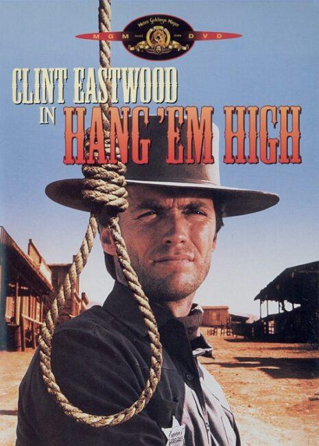 فیلم دوبله: محکم دارشان بزن (1968) Hang Em High