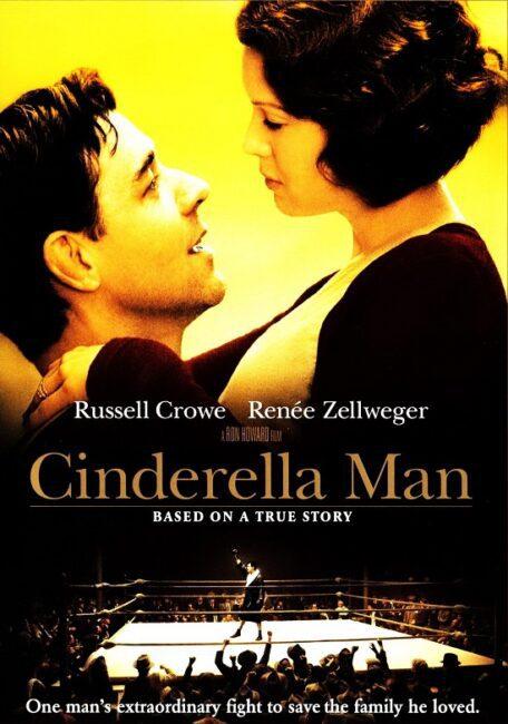 فیلم دوبله: مرد سیندرالایی (2005) Cinderella Man