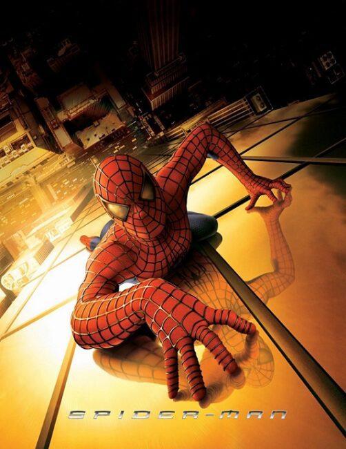فیلم دوبله : مرد عنکبوتی 1 (2002) Spider-Man