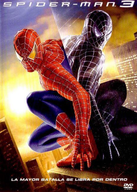 فیلم دوبله : مرد عنکبوتی 3 - 2007 Spider-Man