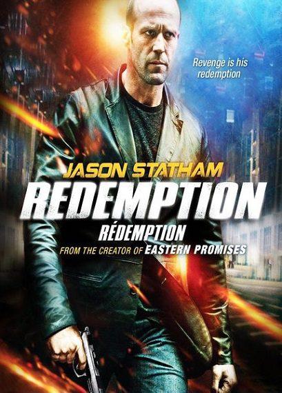 فیلم دوبله : مرغ مگس خوار / رستگاری 2013 Redemption