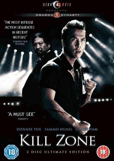 فیلم دوبله: منطقه کشتار (2005) Kill Zone