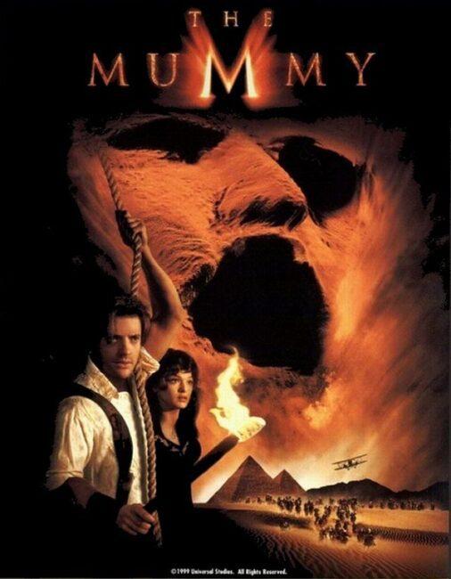 فیلم دوبله : مومیایی 1999 The Mummy