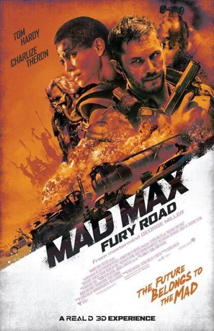 فیلم دوبله : مکس دیوانه - جاده خشم 2015 Mad Max: Fury Road