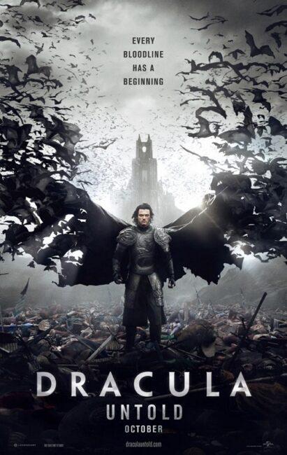 فیلم دوبله: ناگفته های دراکولا (2014) Dracula Untold