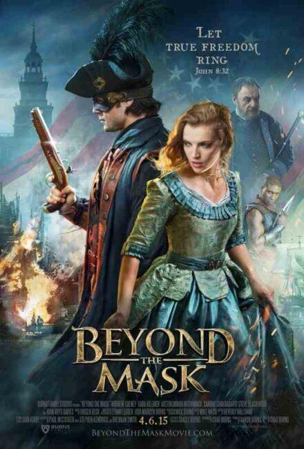 فیلم دوبله: نقابدار (2015) Beyond the Mask