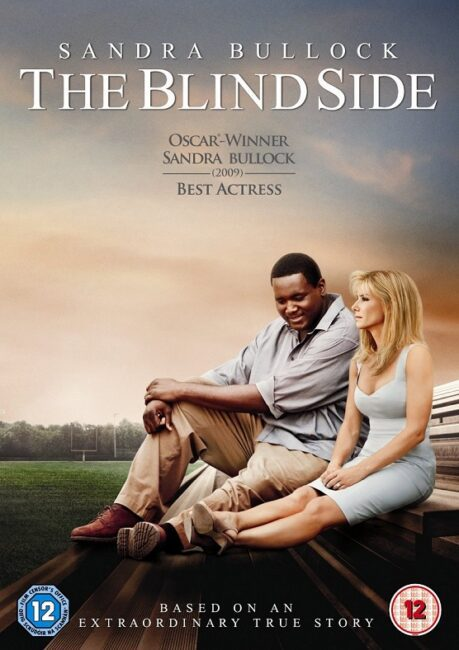 فیلم دوبله : نقطه کور (2009) The Blind Side