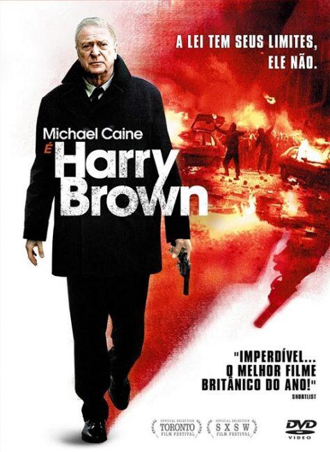 فیلم دوبله : هری براون (2009) Harry Brown