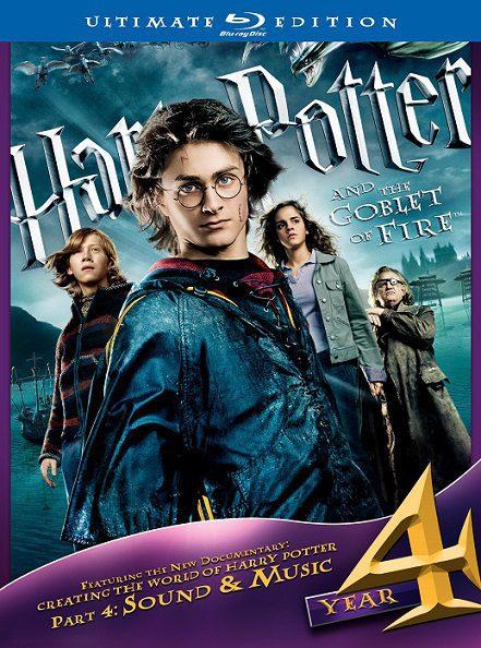 فیلم دوبله : هری پاتر و جام آتش (2005) Harry Potter and the Goblet of Fire