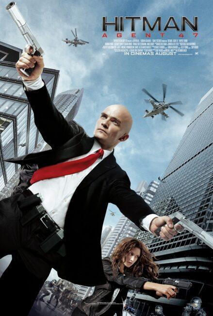 فیلم دوبله: هیتمن مامور 47 (2015) Hitman: Agent 47