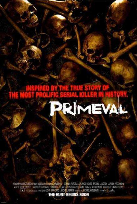 فیلم دوبله: هیولای باستانی (2007) Primeval