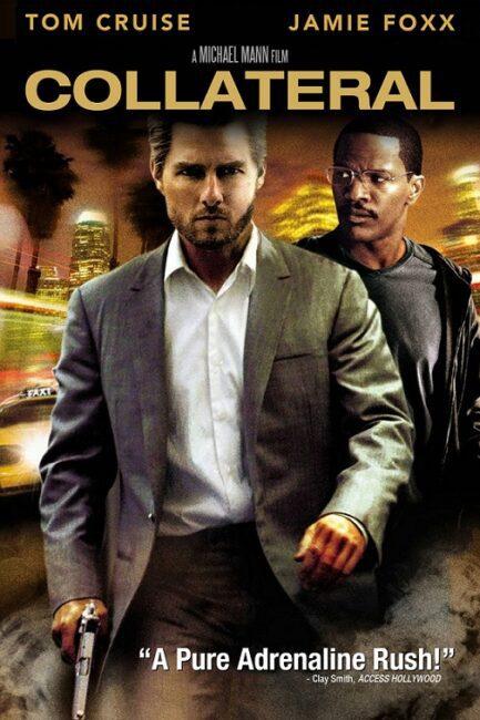 فیلم دوبله : وثیقه (2004) Collateral