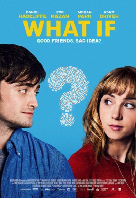 فیلم دوبله: چه می شد اگر (2013) What If