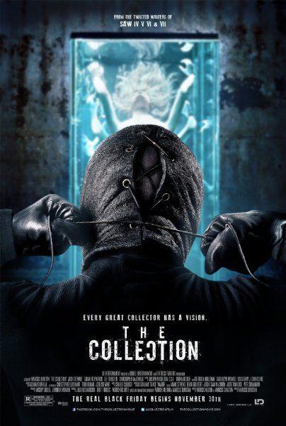 فیلم دوبله: کلکسیون 2 (2012) The Collection