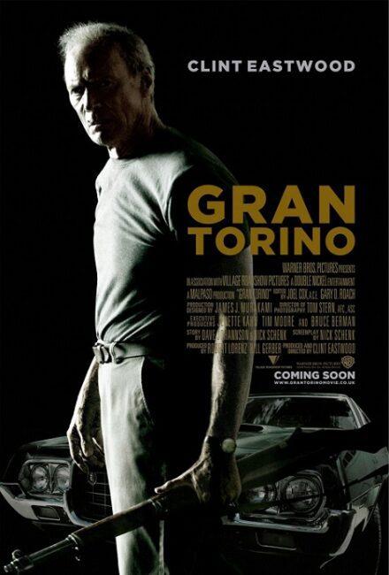 فیلم دوبله: گرن تورینو (2008) Gran Torino