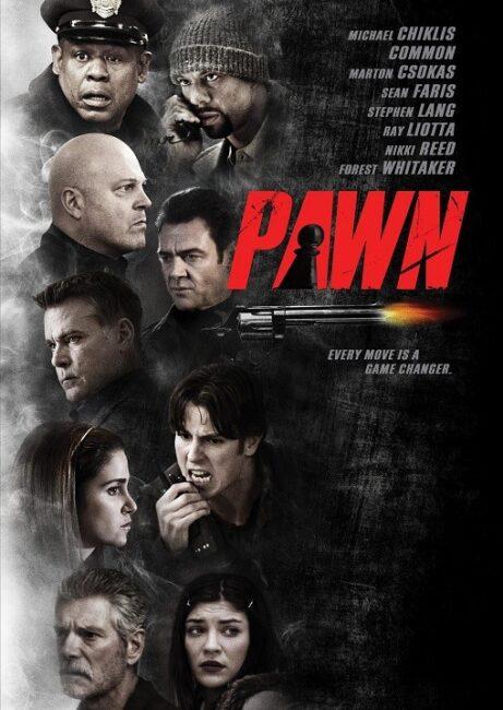 فیلم دوبله: گروگان (2013) Pawn