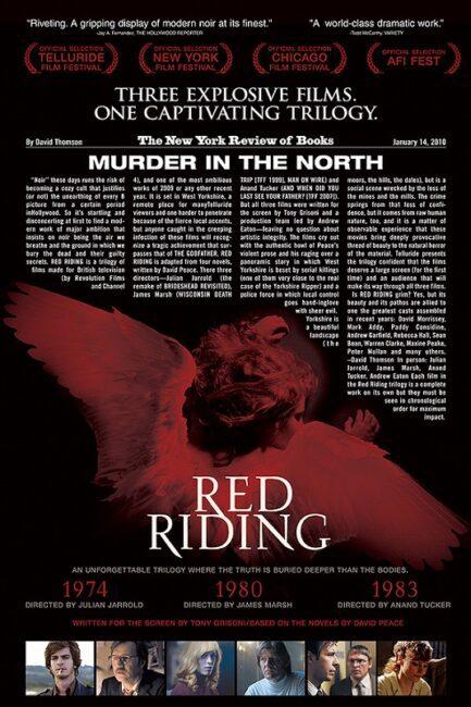 فیلم دوبله : گمشده 1980 (2009) Red Riding